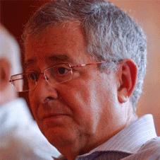 Enrique Baca
