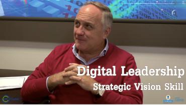 Vision Estratégica y Liderazgo Digital