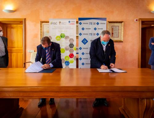La Fundación Sicomoro Firma un Acuerdo de Colaboración con el Instituto de Física Interdisciplinar y Sistemas Complejos (IFISC, UIB-CSIC)