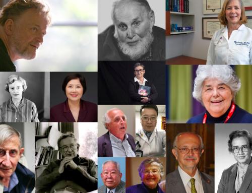 Grandes mujeres y hombres de ciencia que despedimos en 2020