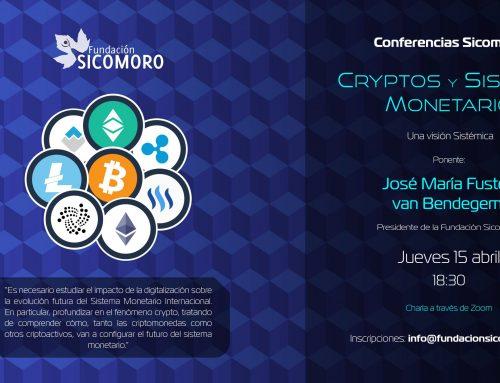 Cryptos y Sistema Monetario. Una Vision Sistémica