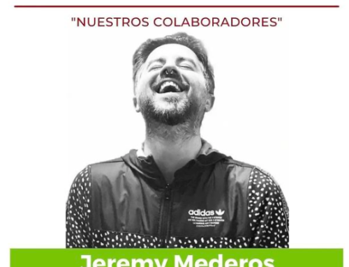 Jeremy Mederos. Presidente Asociación de Epistemología UCM